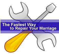 Repair your marriage,make your spouse happy