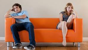 poor communication in marriage