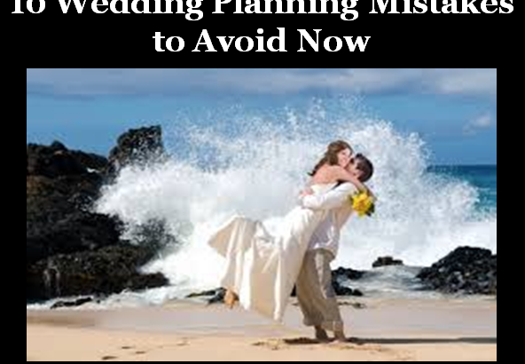 wedding ploanning mistakes,wedding success,after wedding