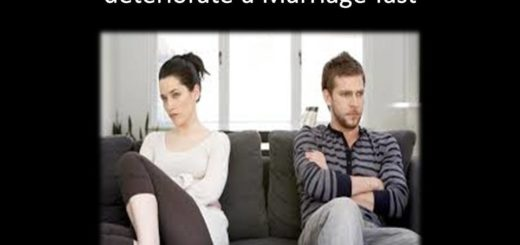 marriage killer, marriage deterioration, divorce,