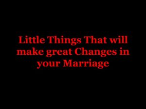happy marriage, boost your marriage, make your marriage successful