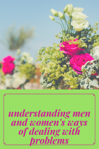 Problem solving Methods in marriage