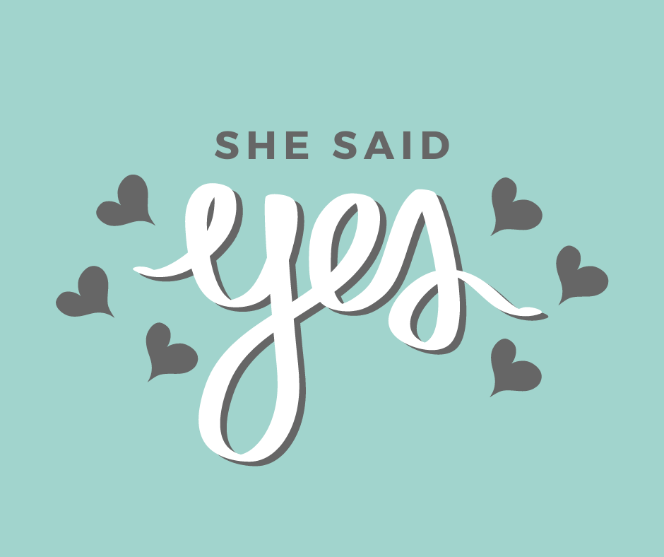 Marriage proposal ideas, marriage