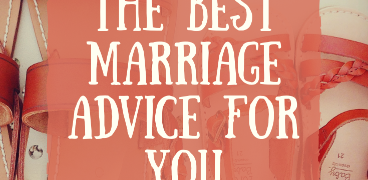 Advice For Saving your Marriage in 7 Days.
