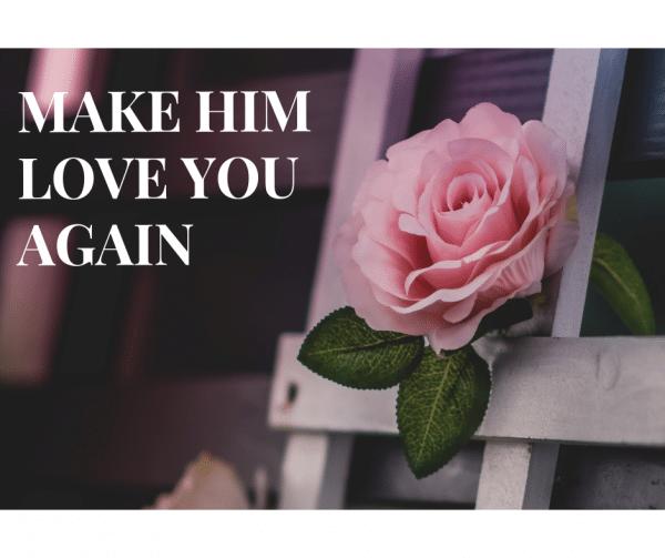 Make Your Husband Love you
