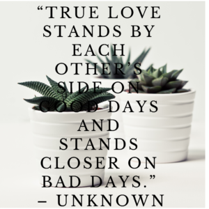 Inspirational quotes on marriage