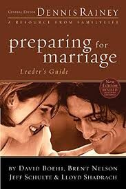 best selling marriage preparation books