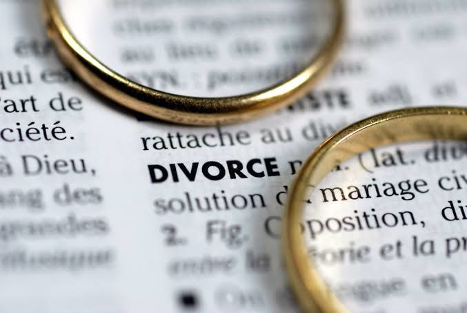 common reasons for divorce
