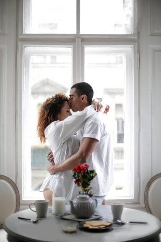 good marriage partner
