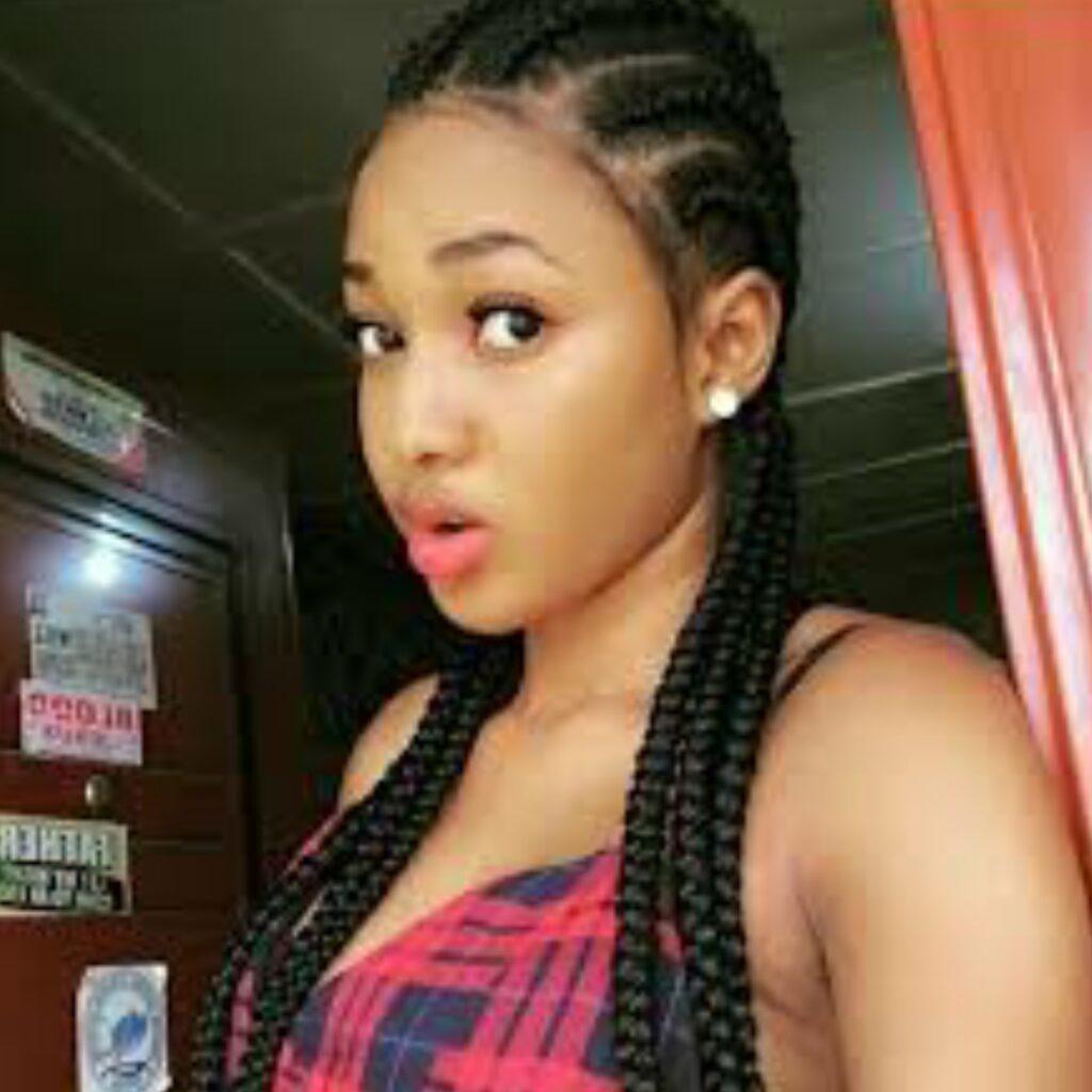 Nigerian female singles, naija babes,