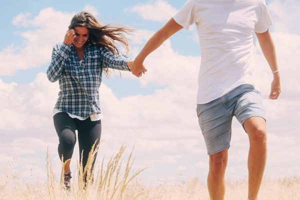 qualities of a good partner in marriage