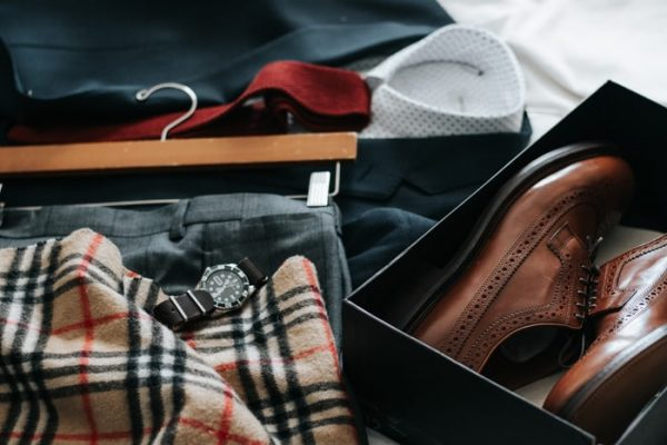 pre-wedding preparation tips for the groom.